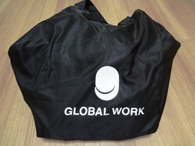 2015年度Global work福袋