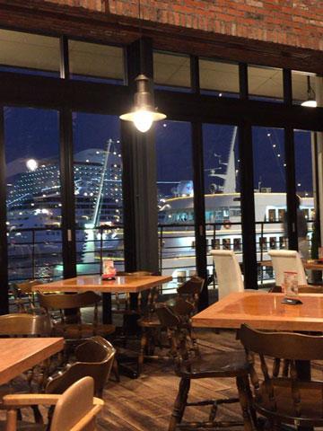 1503神戸の夕食