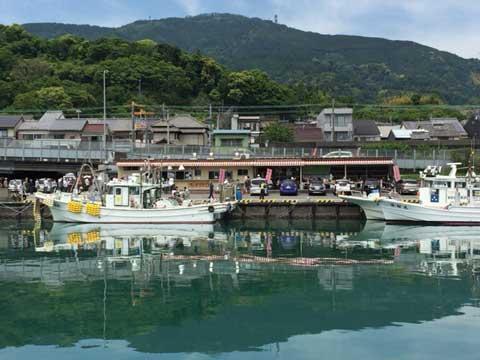 1505油井漁港