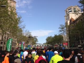 コルテマラソン1