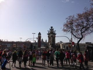 コルテマラソン2