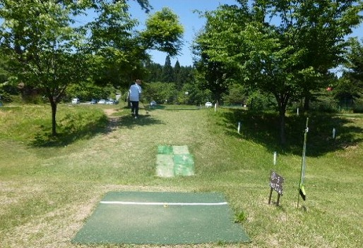 s-酒田八森パークゴルフ場 (3)