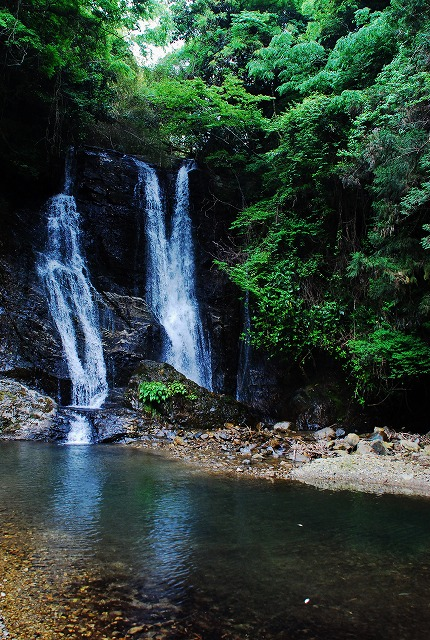 聖ケ滝10