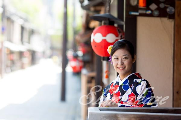 京都旅行 夢館 写真 フォトプラン