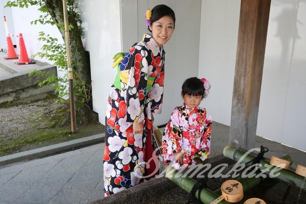 京都旅行 八坂神社