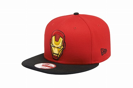 NEw ERA IRONMAN