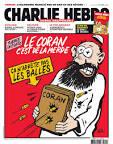 ①②Charlie Hebdo