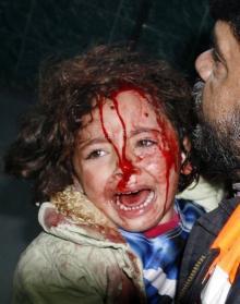 ①パレスチナ人は虐殺され続け