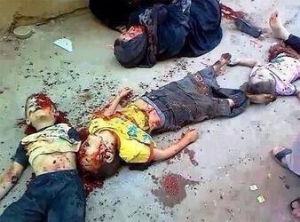 ②イスラエル、パレスチナ人1000人を殺害 まだ殺し足りない模様