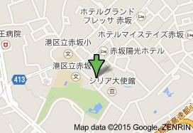 ヤクザがいっぱいいた後藤健二城後デリヘルのインデペンデント・プレス秀和赤坂レジデンシャルホテルマンション!