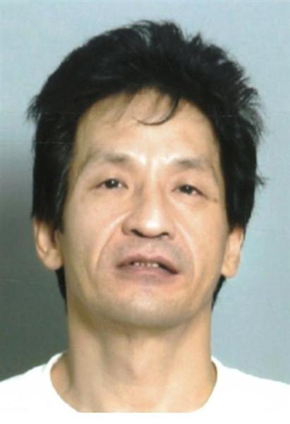 文健二 ・容疑者