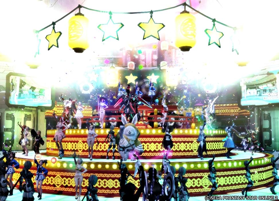 アークスダンスフェス!楽しく踊りましょう♪3