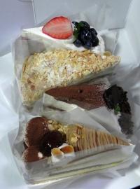 タルト ケーキ