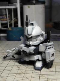 SDガンダム EZ-8