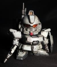 SD ガンダム EZ-8 陸戦