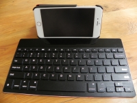 iphone6 puls マルチキーボード