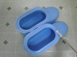お風呂ブーツ - コピー