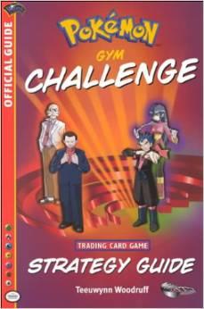 GYM CHALLENGE book