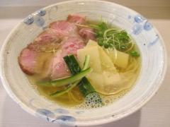 【新店】麺処 きなり-6