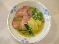 【新店】麺処 きなり-7