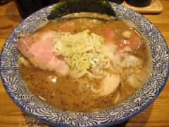 【新店】SOUP NOODLE 青雲の志-8