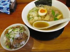【新店】麺屋 なつめ-5