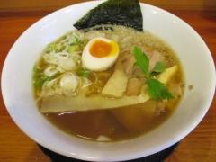 【新店】麺屋 なつめ-6