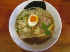 【新店】麺屋 なつめ-7