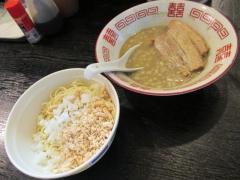 中華ソバ 伊吹【八壱】-9