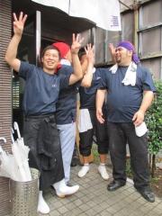 『晴吹龍信』記念コラボイベント-5