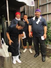 『晴吹龍信』記念コラボイベント-7