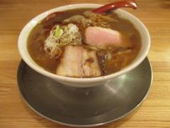 【新店】麺や 七彩 八丁堀店-6