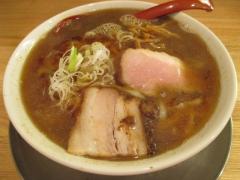 【新店】麺や 七彩 八丁堀店-7