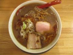 【新店】麺や 七彩 八丁堀店-8