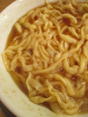 【新店】麺や 七彩 八丁堀店-9