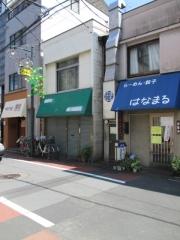 【新店】中華そば 熊野-2