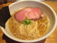 中華蕎麦 蘭鋳【参】-2