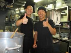 煮干しつけ麺 宮元【弐】-5