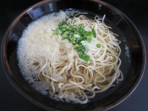 松下製麺所(中華そば)