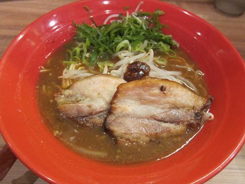 HISHIO(醤そば)