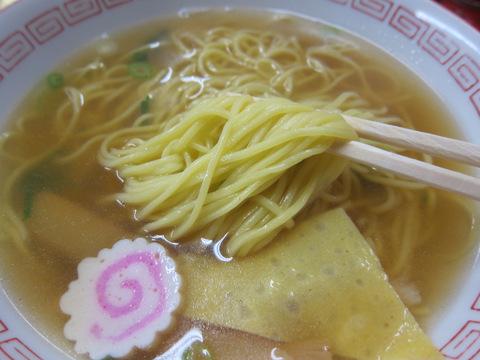 植田(麺)