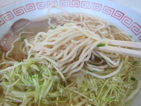 しんすい園(麺)