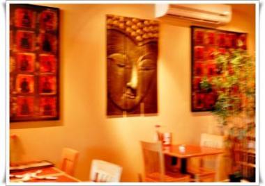 タイrestaurant