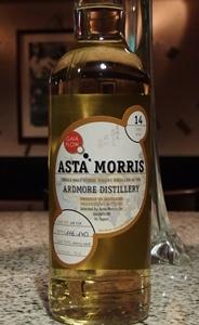 Asta Morris Ardmore