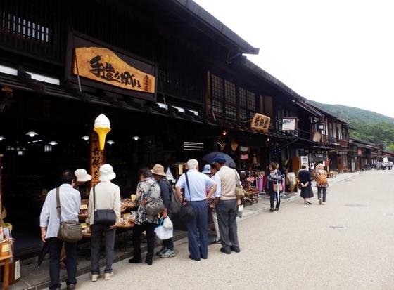 奈良井 (5)