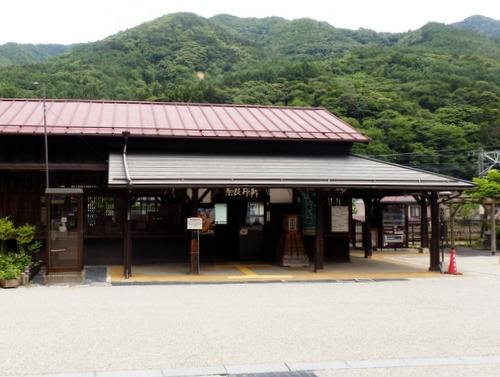 奈良井 (86)