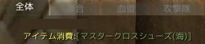 3月15日シューズ作成