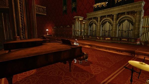 3月26日オペラ劇場