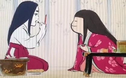 かぐや姫の物語5