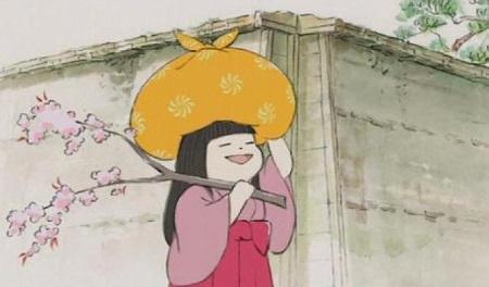 かぐや姫の物語6